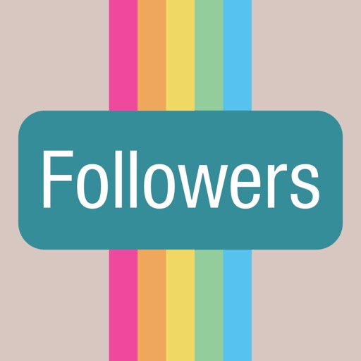 Followers For Instagram +