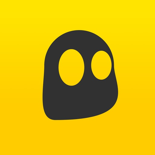 CyberGhost VPN & WiFi Proxy free software for iPhone and iPad