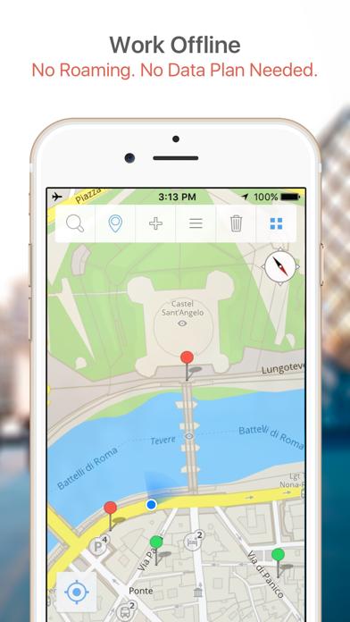 Savannah Map Walks (f) review screenshots