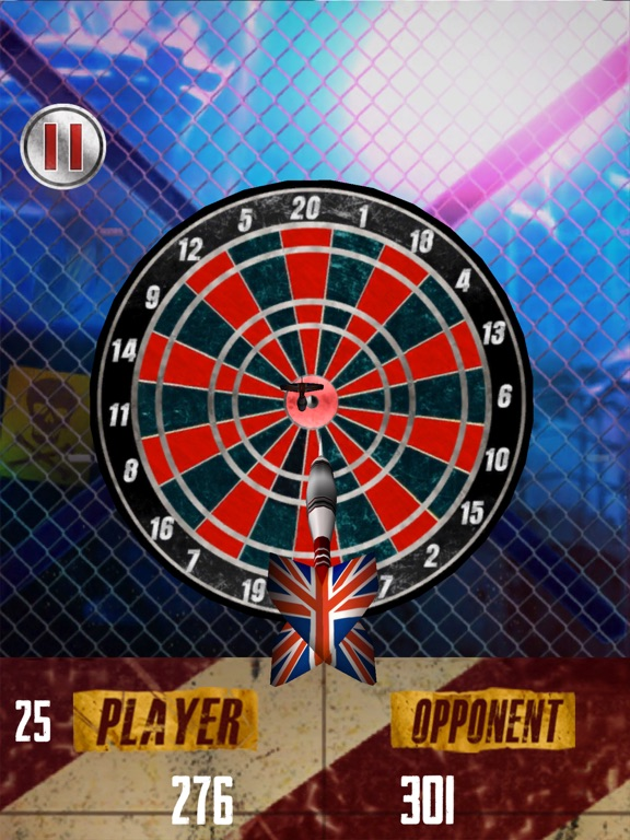 Darts Ultimate Challenge screenshot 5