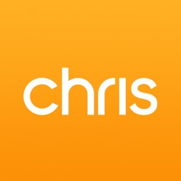 Chris - assistant for drivers