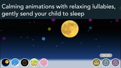 Baby Dreams PRO - Calm lullabyのおすすめ画像1