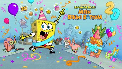 Costruisci con Spongebob