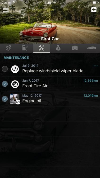 ROADSTOCK screenshot-7