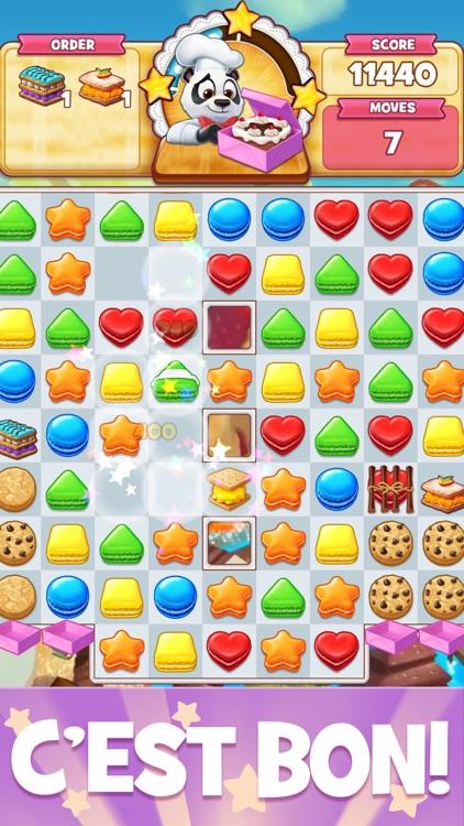 Cookie Jam: Top Match 3 Game screenshot-5