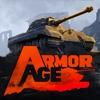 Armor Age: Tank Wars - iPadアプリ