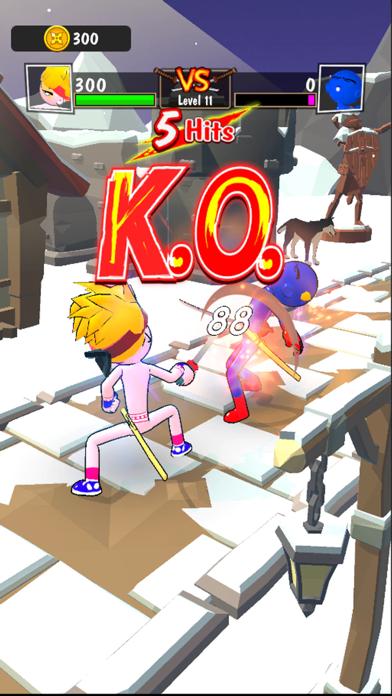 Katana Master - Stickman Ninja screenshot 5