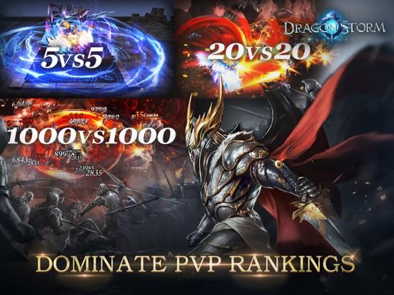 Dragon Storm Fantasy screenshot 12