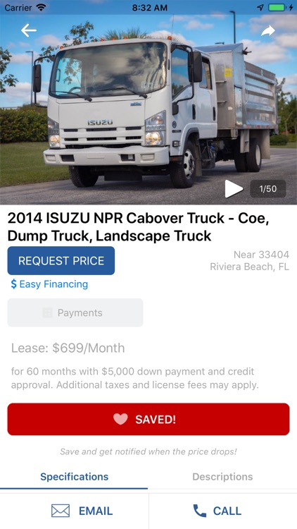 Commercial Truck Trader screenshot-3