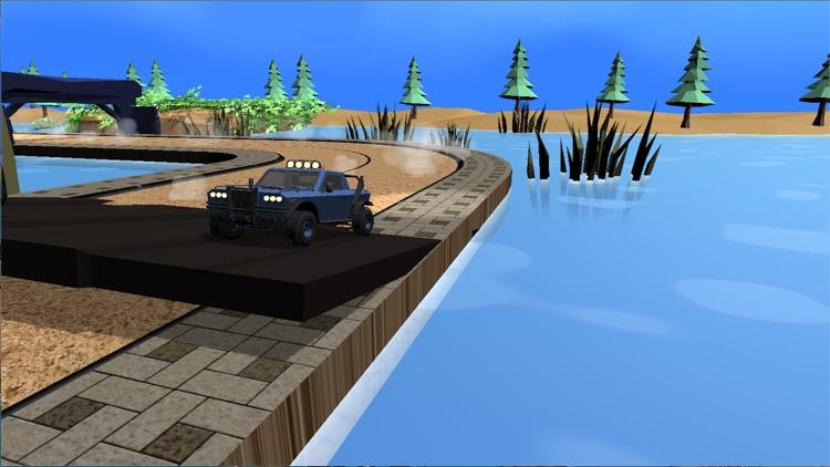 OFFROAD RACING OUTLAWS : GAMES screenshot-3