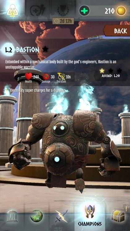 Game of Gods screenshot-3