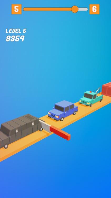Perfect Car Slices screenshot-5
