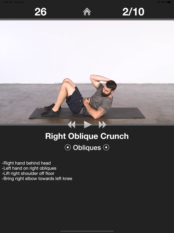 Daily Ab Workout-ipad-1