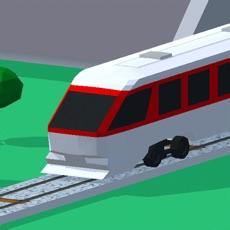 Activities of Train Runner 3D