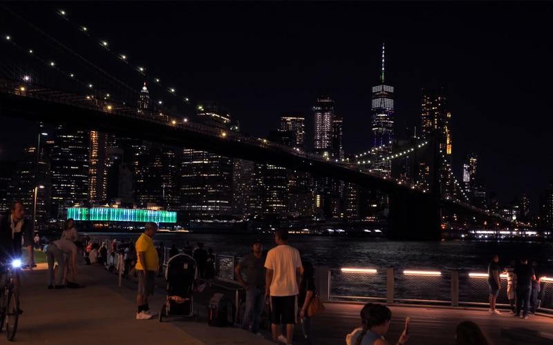 紐約市 4K for Mac