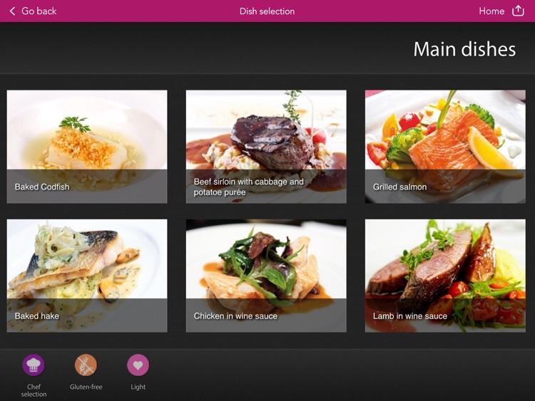 Vinipad Wine List & Food Menu screenshot-3