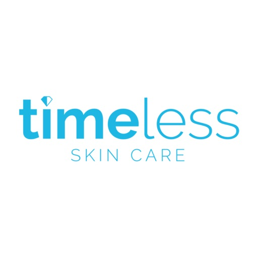 Timeless Skin Care free software for iPhone and iPad