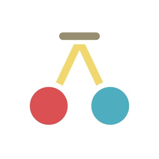 ふたりの スケジュール共有 カレンダーシェアアプリ