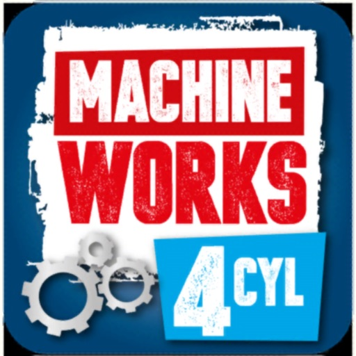 Machine Works 4-CYL