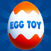 Codes for Egg Toy Hack