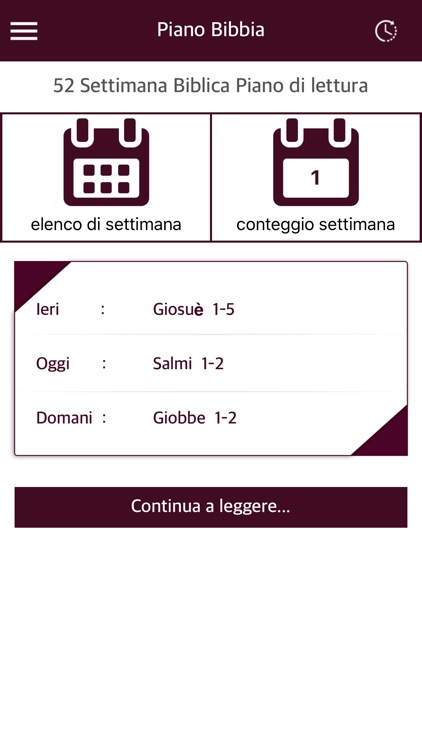 La Sacra Bibbia con Audio screenshot-4