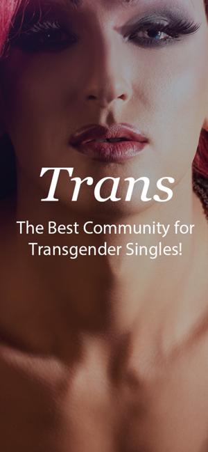 Dating app voor transseksuelen