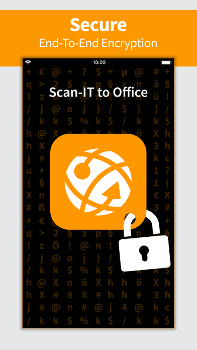 Scan-IT to Office på PC