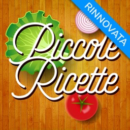 Piccole Ricette Apple Watch App