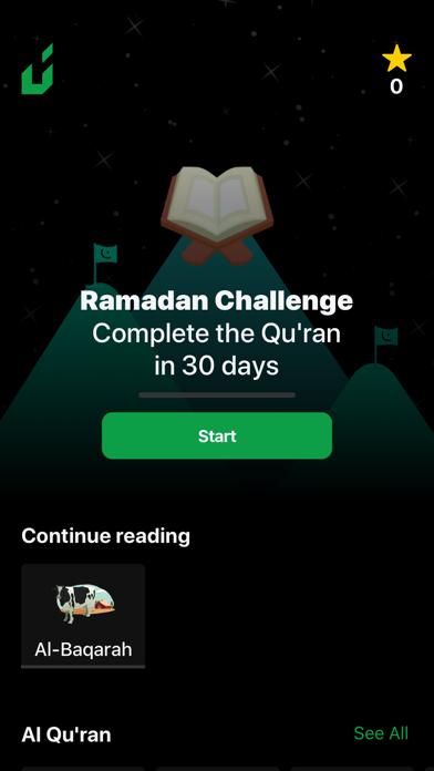 Al Noor - Quran Challenge screenshot four