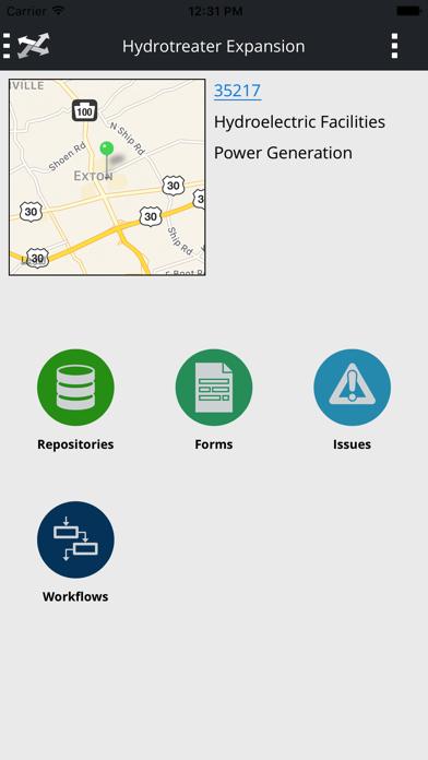 点击获取ProjectWise Edge Mobile