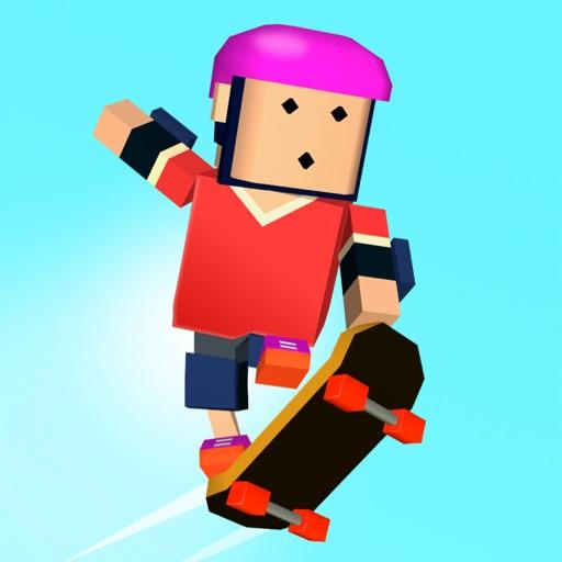 Skatepark Tycoon