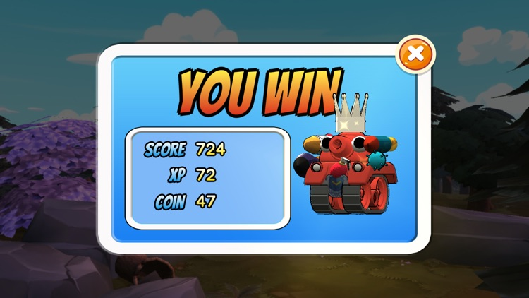 Minimi War screenshot-7