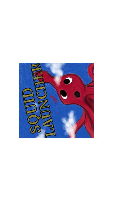 Squid Launcher screenshot 19