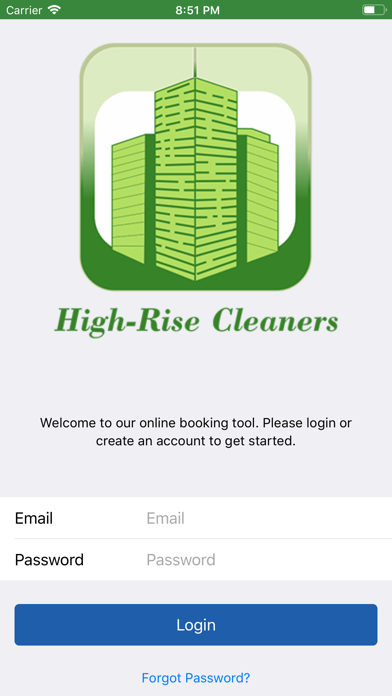 点击获取High Rise Cleaners