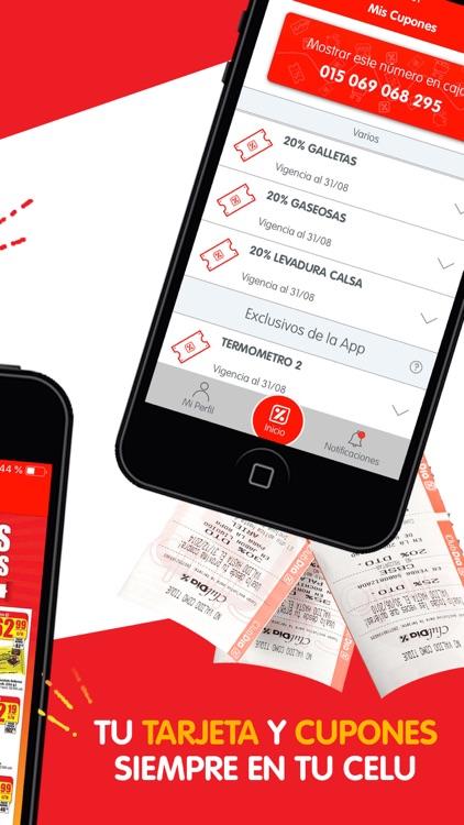 ClubDIA: La App del Ahorro