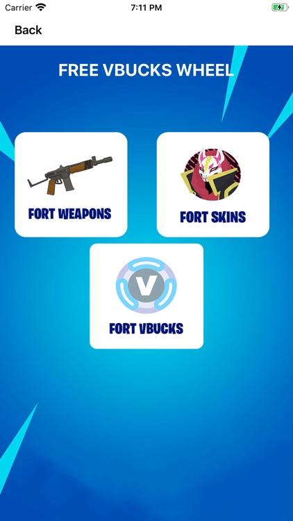 Vbucks Roulette For Fortnite
