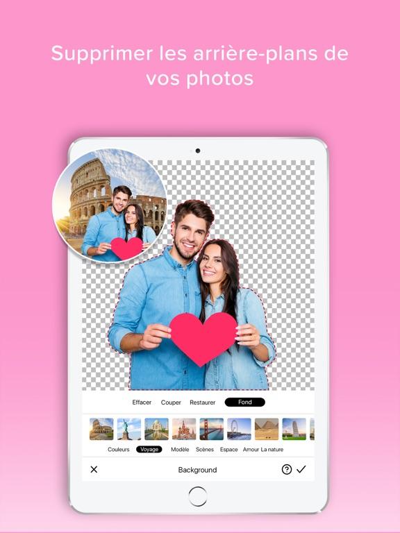 Photolift - Visage & Corps
