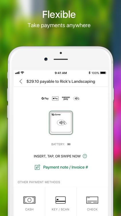 CloverGo-BofA MerchantServices screenshot-4