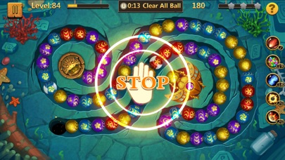 Jungle Blast - Bubble Shooter free Resources hack