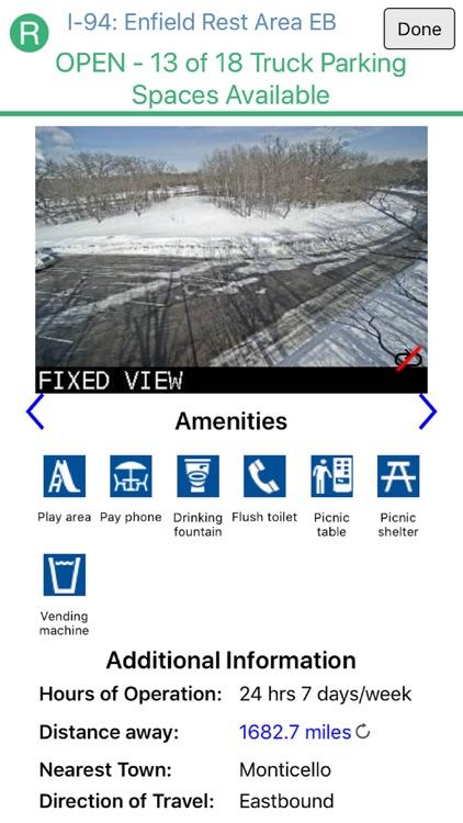 Minnesota 511 screenshot-4