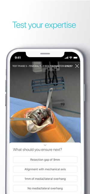 Touch Surgery: Surgical Videos on the App Store