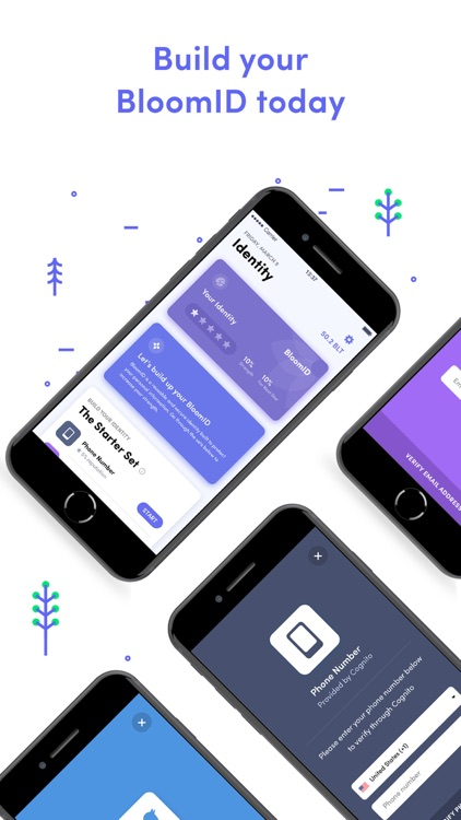 Bloom - Secure Identity screenshot-3