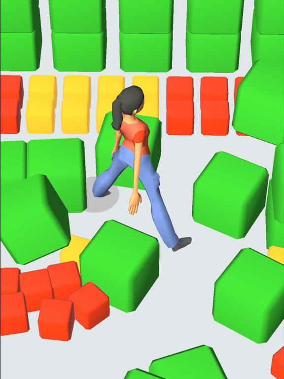 Don't Step on Lego screenshot 9