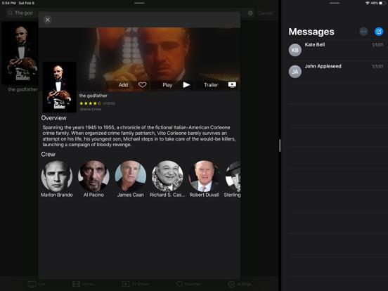 iProTV for iPtv & m3u content screenshot 17