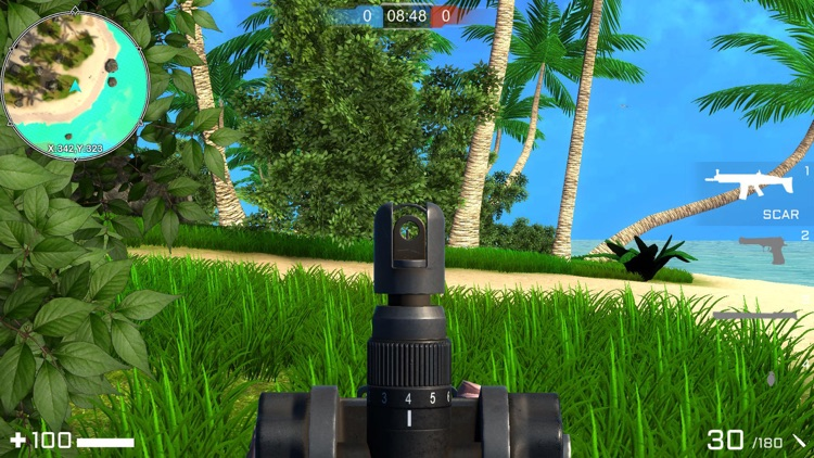 Special Warfare screenshot-5