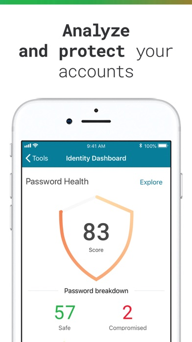 Download Dashlane Password Manager for Pc