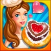 Cooking Games- chocolate cake