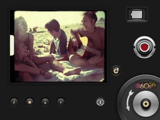 8mm Vintage Camera Screenshots