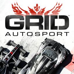 Ícone do app GRID™ Autosport