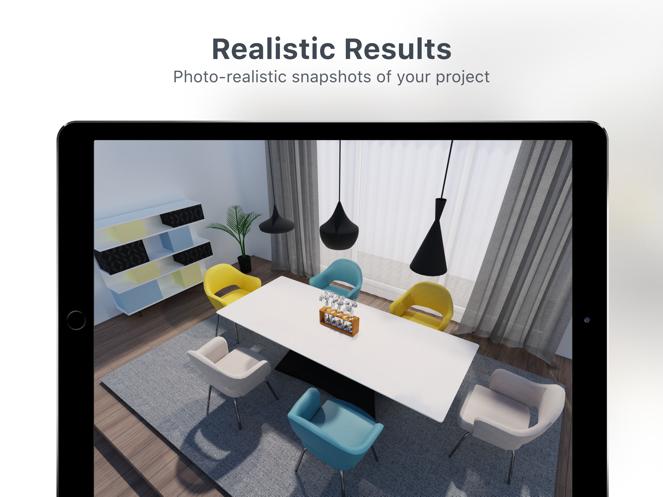 Planner 5D-住家與室內設計工具-5